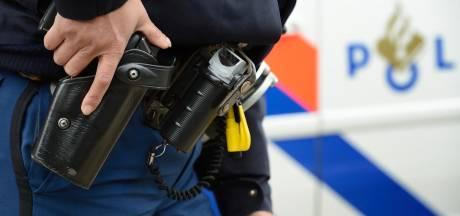 Misdaadmeter: Ede en Wageningen weer wat veiliger