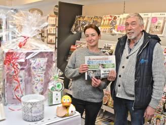 Dankzij 't Krantje heeft Ardooie opnieuw een dagbladwinkel in het centrum