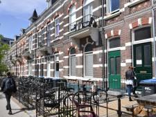 Deze zomer staan veertig studenten op straat door illegale verkamering in Nijmegen