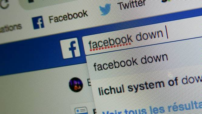 "Grootste panne voor Facebook ooit: geen cyberaanval, wel ""waterval aan problemen"""