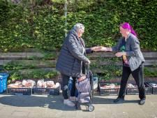 Voedselstichting Hansweert: 'Wij vinden dat niemand met honger naar bed mag'
