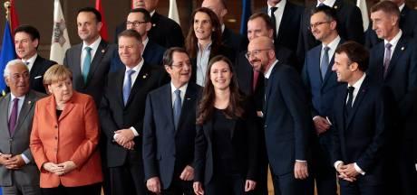Accord européen sur la neutralité carbone d'ici 2050 mais sans la Pologne