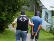 Twee verdachten vast voor roofmoord op Nederlander in Panama