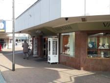 Hoop op witte rook voor aanpak winkelcentrum in Ermelo