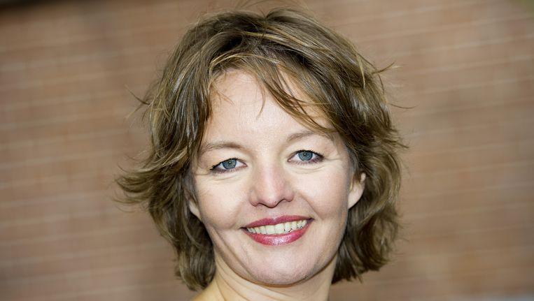 Sanne Wallis de Vries Beeld anp