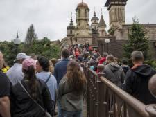 Efteling-proef geslaagd: straks ook reserveren voor Symbolica