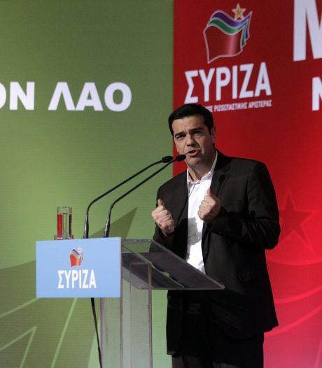Le sprint électoral commence en Grèce