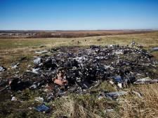 Opnieuw stoffelijke resten MH17 geborgen