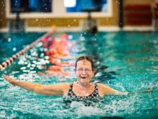 Water De Schop voelt voor spieren als warm bad