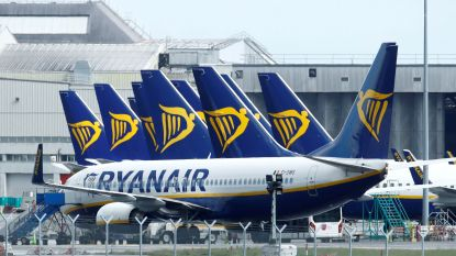 Ryanair dreigt ook kwart van piloten in België te ontslaan