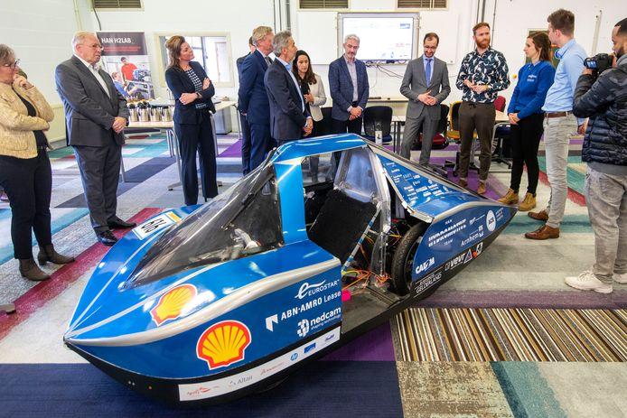 Gelderland hoopt dat de waterstofrevolutie begint in Arnhem