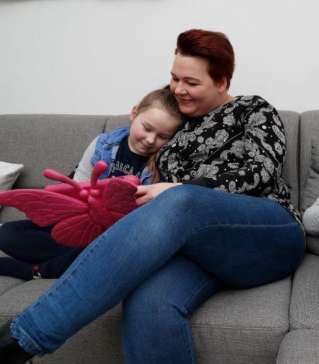 Noodopvang is ook echt noodzaak voor dit gezin: 'Al geeft het de kinderen onrust'