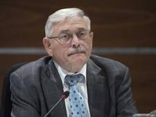 Omstreden wethouder Brunssum blijft zitten ondanks oproep minister