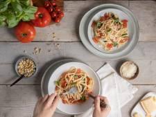 Wat Eten We Vandaag: Pasta alla checca