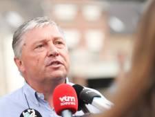 """Mise en cause par le bourgmestre de Pepinster, la Croix-Rouge se défend d'être """"aux abonnés absents"""""""