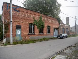 Ondanks protest buurt toch vergunning voor bouwproject op site vroegere cichoreifabriek