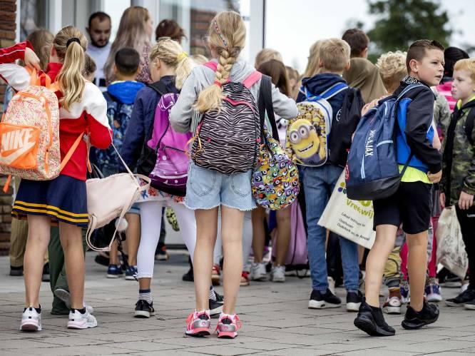 Maar weinig landen pompen meer geld in onderwijs dan België: waar gaat het naartoe?