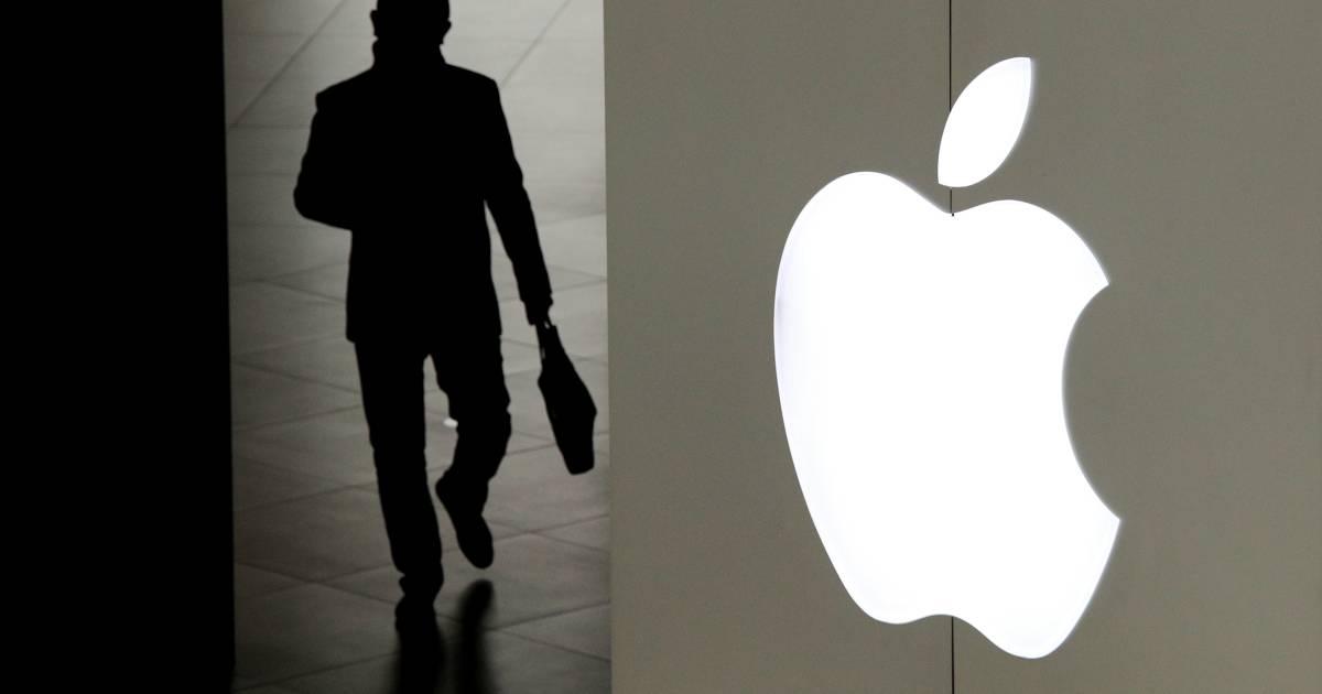 Apple wil het interieur van auto's revolutionair veranderen - AD.nl
