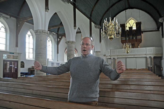 Martijn Hop is advocaat én professioneel zanger