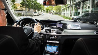 Werkloze (62) die in het zwart bijkluste als taxichauffeur verdiende 5.000 euro per maand