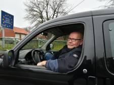 Oldenzaler (60) ziet zijn Duitse vriendin al weken niet: 'Ik kan niet na elk bezoek in quarantaine'