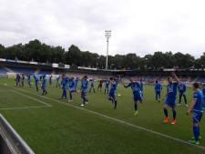 KNVB ontkent gebruik zwaar drukmiddel tegen RKC