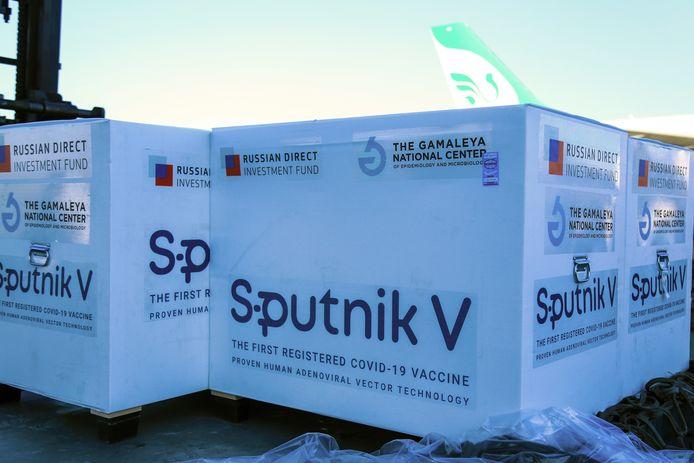 Het Spoetnik-V-vaccin wordt al in 46 landen gebruikt. In Europa keurden Hongarije, Tsjechië en Slovakije het al goed.