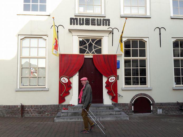 Het Petershuis in Gennep.