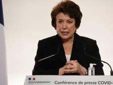 """Roselyne Bachelot, positive à la Covid-19, est sous """"oxygénothérapie renforcée"""""""