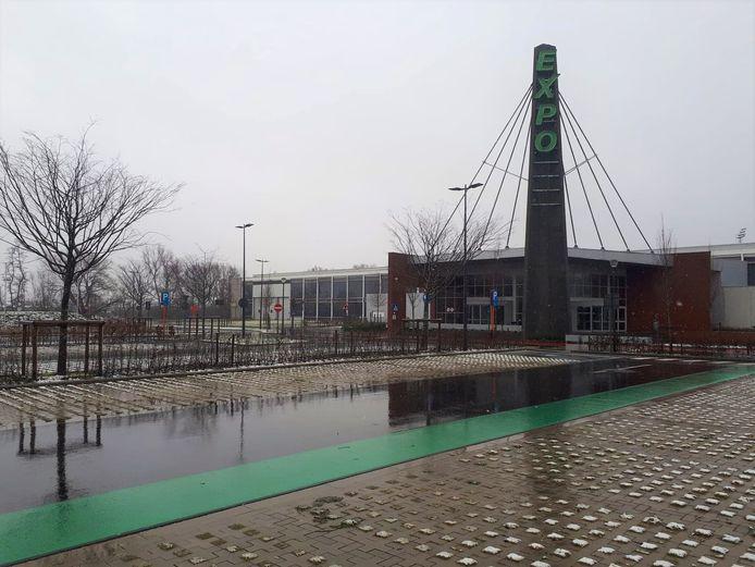 Expo Roeselare wordt het centrale vacinatiecentrum voor inwoners van Roeselare, Ardooie, Ledegem, Moorslede, Hooglede, Lichtervelde en Staden.