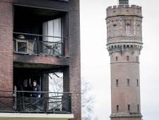 Brand in Delden waarbij 2 mensen omkwamen niet aangestoken