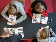 Steeds meer gevallen van dyslexie bij kinderen