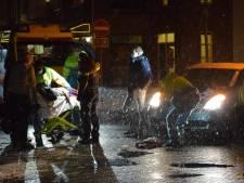 Vrouw breekt been bij aanrijding door auto in Beuningen