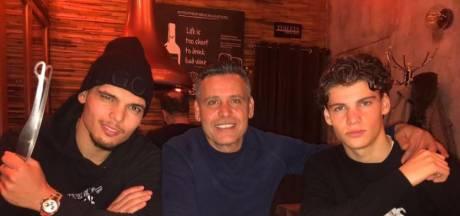 KNVB maakt werk van Omar Rekik, die bij Oranje onder 18 in de basis staat