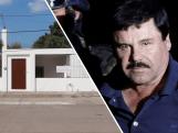 Berucht huis van El Chapo verloot door Mexicaanse regering