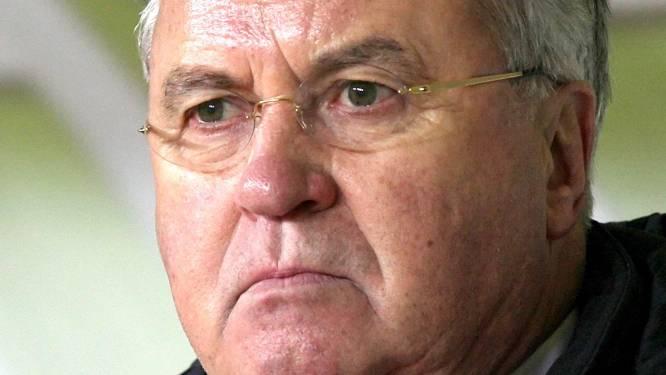 Hiddink wil realistische Hollandse school