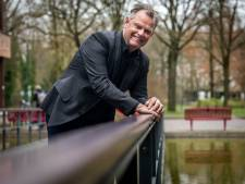 Harry Woltring: 'Personeel Vierbinden denkt toekomstgericht mee'