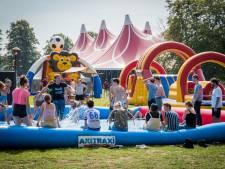 Pech voor eerstejaars studenten: Introfestival Radboud Universiteit gaat niet door