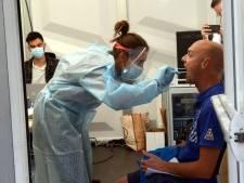 Meer besmettingen en MBO-studenten leren in rap tempo vaccineren: lees het laatste coronanieuws