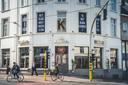 """Ook voor café de Karper in Gent is het """"genoeg geweest""""."""