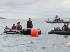 Crash d'un Boeing en Indonésie: une des boîtes noires remontée à la surface
