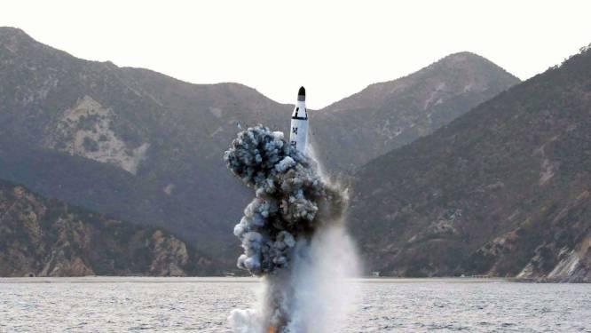 """""""Noord-Koreaanse raketaanval was immens succes"""""""