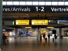 'Werknemers Schiphol vrezen chaos op luchthaven'