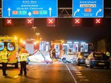 De 'drie van de A2' worden verdacht van dodelijk ongeval, maar wie van hen zat er achter het stuur?