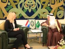 Ook Tweede Kamer naar Saudi-Arabië, na minister Kaag