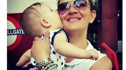 Te weinig geld op zak: Servische toeriste met baby opgesloten