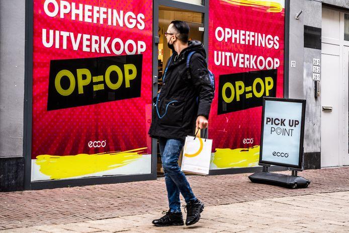 lege stad arnhem ondank click and buy Arnhem