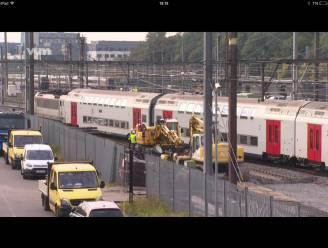 Twintiger gegrepen door trein omdat hij te vroeg begon te werken