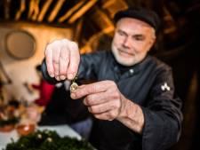 Eikels op het menu in Openluchtmuseum: 'Nee, het dopje niet opeten'