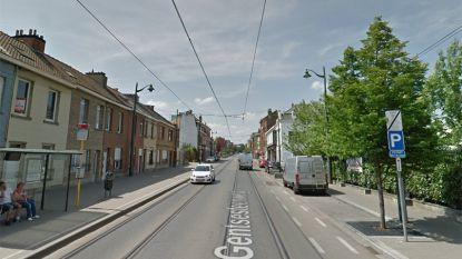 Schoolmeisje bedreigd met bijl in Molenbeek